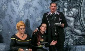Erkel Színház - A tenor