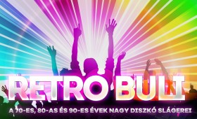 Újpesti Kulturális Központ - RETRO BULI
