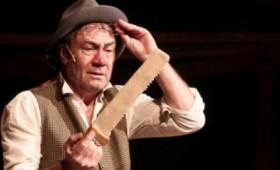 Budaörsi Latinovits Színház - Pinokkió