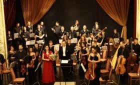 Duna Palota - Symphonia Fantasia Roma...
