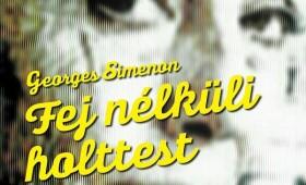 Pinceszínház - George Simenon-Vörös Ró...