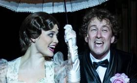 Budapesti Operettszínház - Marica grófnő