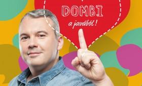 Dumaszínház - Dombi a javából - Dombó...