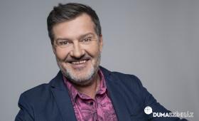Dumaszínház - Maciarcok éjszakája - Aranyosi Péter, Hadházi László, Szupkay Viktor, vendég: Lakatos László
