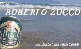 Ódry Színpad - Roberto Zucco