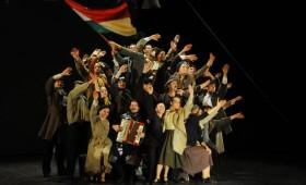 Nemzeti Táncszínház - …még Egy mondat…