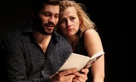Vígszínház - A Pentheszileia Program