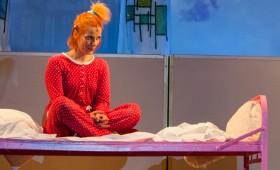 Kolibri Színház - Emília és az angyal, akit Körmöczi Györgynek hívtak