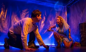 Kolibri Színház - kettős:játék