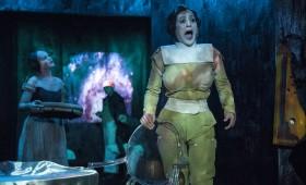 Stúdió K Színház - Ibsen: Babaház (Nóra)