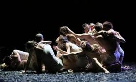 Nemzeti Táncszínház - Táncszvit / Tavaszi áld...