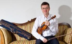 Nádor Terem - Sinfonia concertante - ...