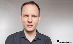 Dumaszínház - Nincs idő gólörömre - Bödőcs Tibor önálló előadása, vendég: Tóth Edu