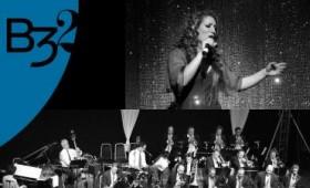 B32 Galéria és Kultúrtér - Budapest Jazz Orchestra...