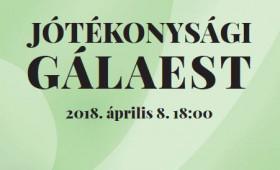 József Attila Színház - Együtt-Egymásért Jótékonysági Gálaest