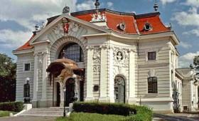 Kecskeméti Katona József Színház - Bernarda Alba háza