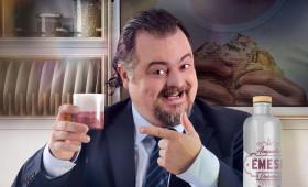 Jurányi Produkciós Közösségi Inkubátorház - Parti Nagy Lajos: AZ ÉTKEZÉS ÁRTALMASSÁGÁRÓL - Orlai Produkció - Füge Produkció