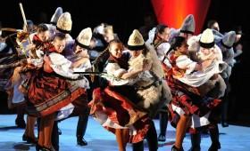 Nemzeti Táncszínház - Időtlen időben – A Duna...