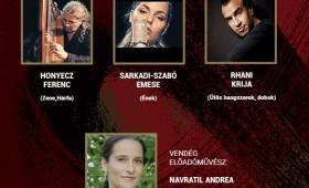 Kőrösi Csoma Sándor Kőbányai Kulturális Központ - The Garland Band