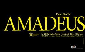 Városmajori Szabadtéri Színpad - Amadeus