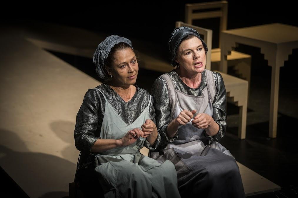 Karinthy Színház - A mi kis városunk