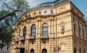 Szegedi Nemzeti Színház - Géczi János – Likó Marc...