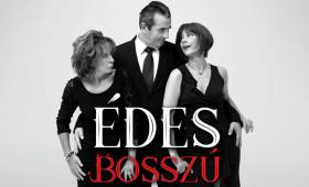 Turay Ida Színház - ÉDES BOSSZÚ