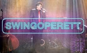 Budapesti Operettszínház - Swingoperett