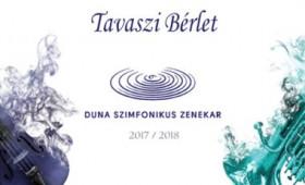 Duna Palota - Duna Szimfonikus Zenekar - Az olasz zeneóriás