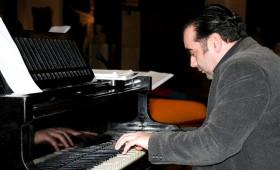 Budapest Music Center - Pataj Jazz Quintet