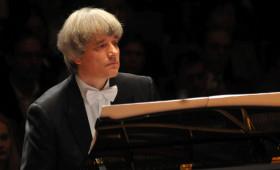 Müpa - Ferencsik bérlet 1. - Ránki Dezső zongora, Hamar Zsolt karmester