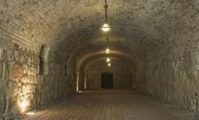Várkert Bazár - Rituális fürdő a föld alatt - Magyarország legrégebbi mikvéje