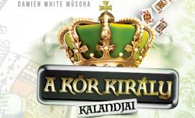 Bűvész Színház - A Kőr Király Kalandjai - Gyerekműsor