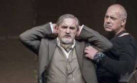 Budaörsi Latinovits Színház - Komámasszony, hol a stukker?