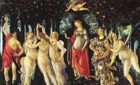 Várkert Bazár - A művészet templomai - Botticelli: Dante pokla - VÁRkert Mozi