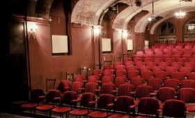 Pinceszínház - Üljön be hozzánk egy terápiára/versszínház