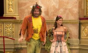 Erkel Színház - Operatúra Papagenóval
