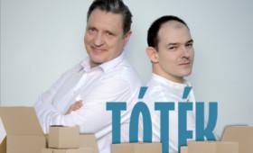 Spirit Színház - Tóték