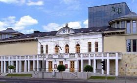 Gárdonyi Géza Színház - Kabaré