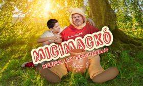 Dumaszínház - Micimackó (gyermekelőadás)