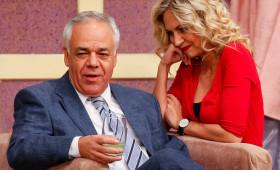Vidám Színpad - A szerelmes nagykövet