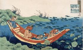 Várkert Bazár - British Museum: Hokuszai – A nagy hullámon túl - VÁRkert Mozi