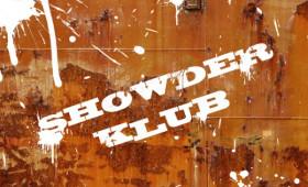 Dumaszínház - SHOWDER KLUB felvétel - Szobácsi Gergő,  Al-Gharati Magyed, Orosz György, Szupkay Viktor