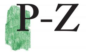 Magvető Café - Szép versek színház P-Z
