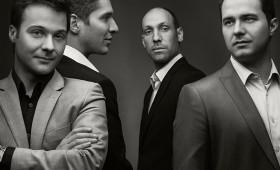 Nádor Terem - Vakok Intézete - BQW - Accord Quartet