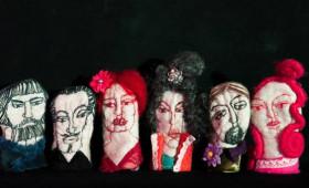 RS9 Színház - Don Giovanni Ujjbábopera - zongorával