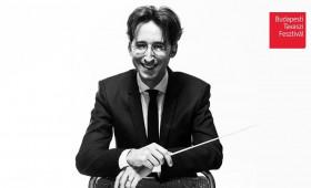 Várkert Bazár - Orchester Jakobsplatz München: Az ősi törvény / BTF 2018