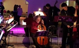 Art's Harmony Studio - Élőzenés Milonga del Angel a Tango Harmony-val