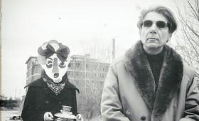 Magvető Café - Budapest Wild Side – Lou Reed dalok magyarul