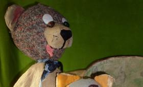 Dumaszínház - Szegény ember és a róka (gyermekelőadás)